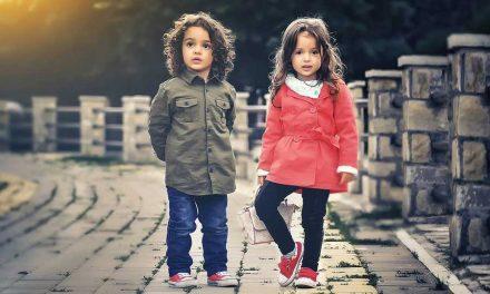 Les meilleurs choix de vêtements pour enfants pour la rentrée scolaire