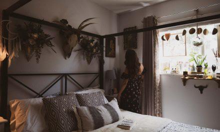 Nos conseils pour l'aménagement d'une petite chambre