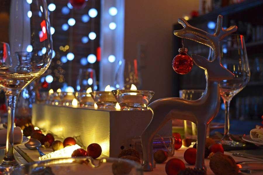 Comment réussir la décoration parfaite pour les fêtes ?