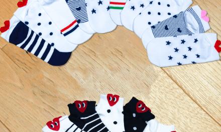 Chaussettes FANTAISIES : LES CHAUSSETTES Sweetiz trop cute