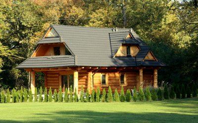 Construire une maison en bois : les principaux avantages
