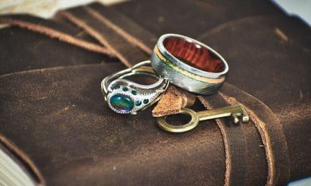 Comment nettoyer des bijoux en argent ?