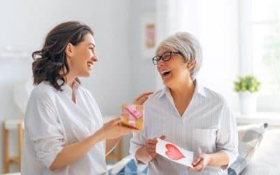 10 idées originales pour célébrer la fête des mères