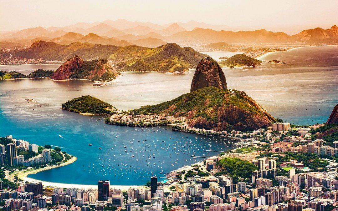 Découvrir le Brésil à travers sa culture