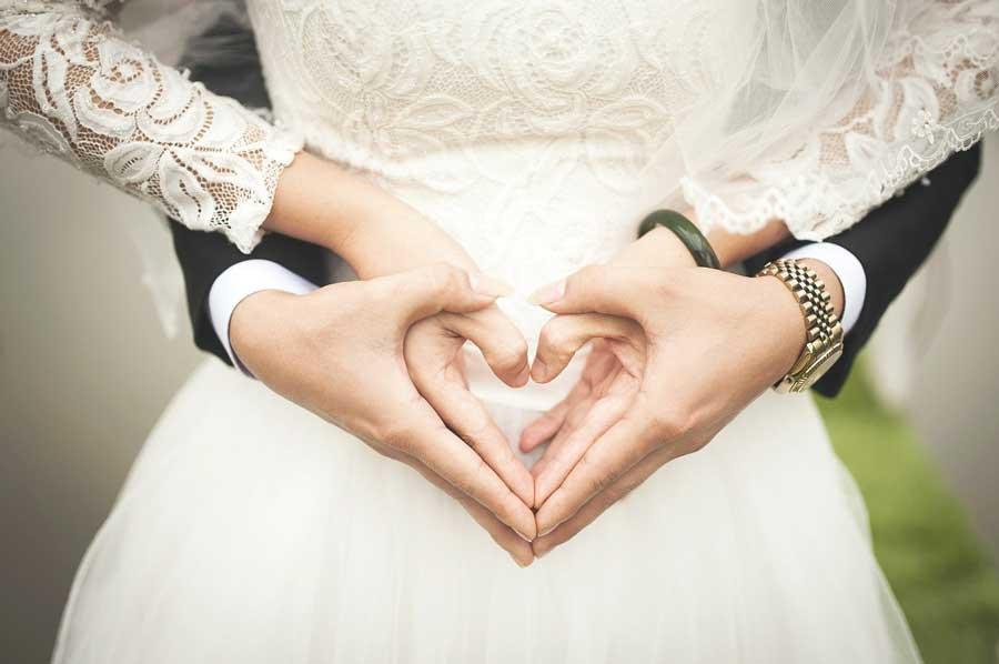 Comment réussir son mariage ?