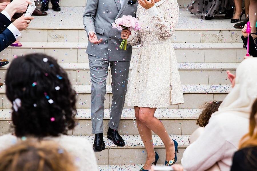 Organiser un mariage : comment faire ?