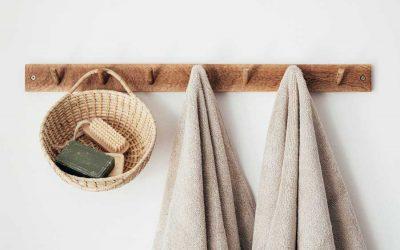 Des idées simples pour une salle de bain avec zéro déchet