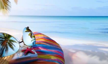 Les meilleurs accessoires à porter à la plage