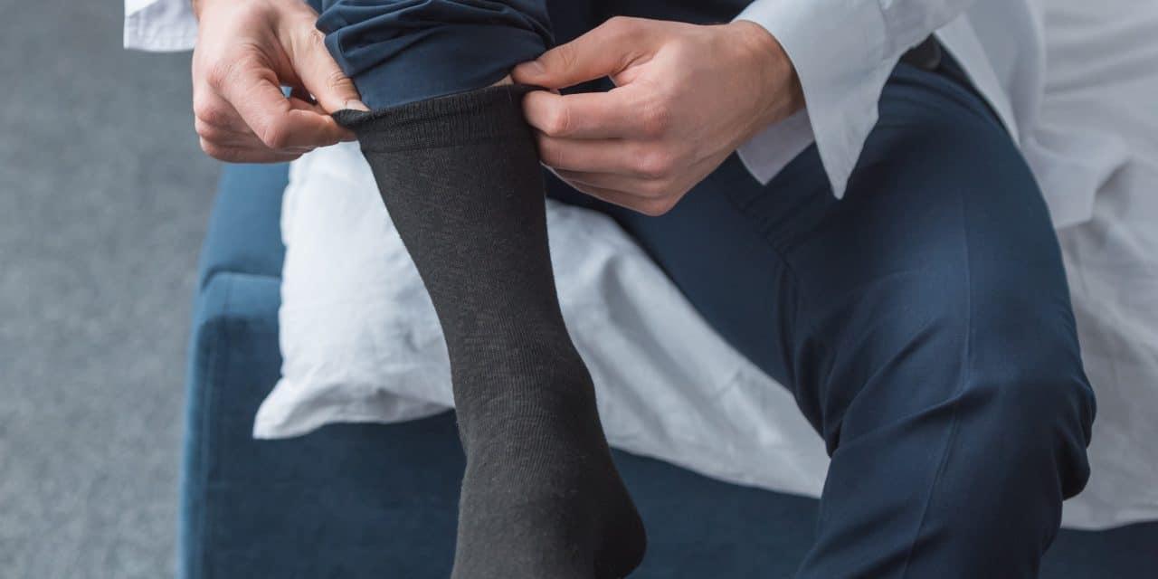 Mode homme : Meilleurs conseils pour bien choisir vos chaussettes