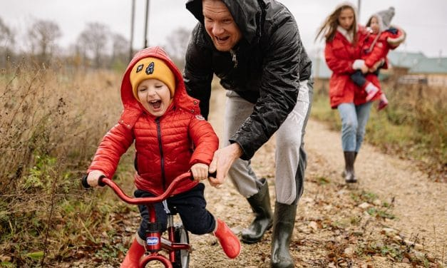 Comment habiller son enfant en hiver?