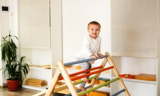 Pourquoi Montessori est à la mode ?